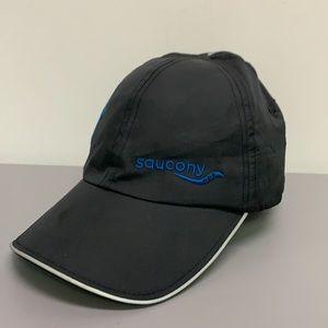 Saucony Hat Cap Black